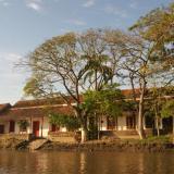 Reinician estudios para habilitar navegación por Mompox, Bolívar