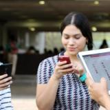 Concentración de telefonía móvil afecta competitividad del país, dice estudio