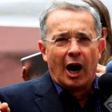 Defensa de Uribe pide que el proceso pase a la Fiscalía
