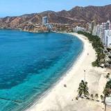 Proponen registro para el uso y control de playas en Santa Marta