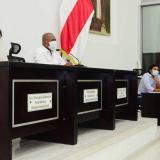 Asamblea y academia firmarán convenio para fortalecer trabajo del órgano