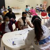 En Soledad, adultos mayores víctimas de la violencia reciben indemnización