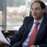 El ministro de Comercio José Manuel Restrepo.