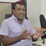 Rafael Ceballos Sierra, exalcalde procesado.
