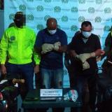 Capturan a los presuntos asesinos de un ganadero en Sucre