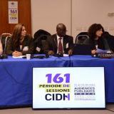 CIDH admitió demanda del pueblo wayuu por supresión de las regalías