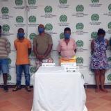 En video | Operación San Lázaro en Cartagena deja 6 capturados