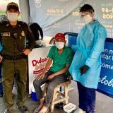 Policía encuentra a adulto mayor que se encontraba extraviado en Barranquilla