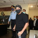 Ronaldinho recupera la libertad tras seis meses preso en Paraguay
