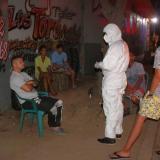 Riohacha, municipio con más casos de Covid-19 en La Guajira