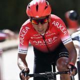 """El Arkéa, con un """"equipo compacto"""" en torno a Nairo Quintana"""