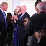 Trump, listo para aceptar candidatura republicana