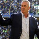 Gustavo Alfaro, viene de dirigir hace poco a Boca Juniors.