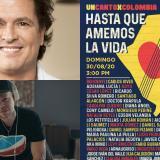 Artistas unen sus voces en rechazo a las recientes masacres en Colombia