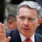 """Expresidente Uribe dice que está preso por """"inferencias"""" de la Corte Suprema"""