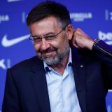 Josep Maria Bartomeu, presidente del FC Barcelona.