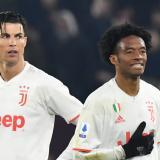 En video | Un gol de Cristiano, el mejor de la Champions; Cuadrado, tercero