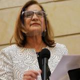Margarita Cabello, nueva procuradora General de la Nación.