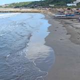 Playas de Salgar en el Atlántico se alistan para recibir visitantes.