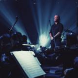 Metallica y La Sinfónica de San Francisco lanzan disco en concierto