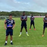 La Liga se reanudaría en la tercera semana de septiembre
