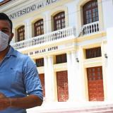 """""""El Museo busca resignificar la cultura del Barrio Abajo"""": director MAUA"""