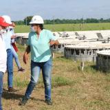 En Sucre está el mejor proyecto ambiental de Latinoamérica