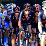 Bernal, Higuita y Cháves, entre los diez primeros en la general del Tour