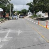 Cambio de sentido vial en las calles 47B, C y D a partir de este miércoles