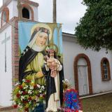 Intentan golpear a sacerdote por evitar procesión en Sabanalarga