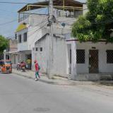 A balas matan a un hombre dentro de una casa en Soledad
