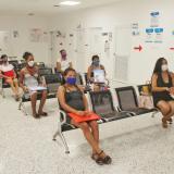 Hospital Materno Infantil de Soledad invita a mujeres gestantes a controles