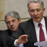 Uribe arremete contra Cepeda, Petro, Córdoba y Santos