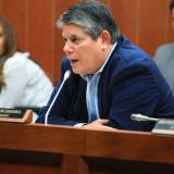 Bancada Caribe pide a Duque intervenir erosión en Salamina