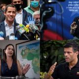 Oposición de Venezuela.