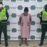 Capturan a mujer que habría asesinado a su hijo recién nacido en La Guajira