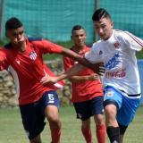 Uno del Junior y dos del Barranquilla FC, a la Selección Sub-20