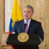"""""""En dos años tenemos que hacer de Colombia un Silicon Valley"""": Duque"""
