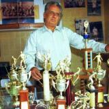 Se fue Luis Alfonso Marroquín, el técnico que sembró éxitos en nuestro fútbol