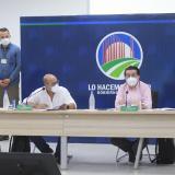 Minsalud anuncia giro de $15.000 millones para hospital de Valledupar