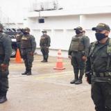 Autoridades concertan acciones para frenar la inseguridad en Sucre
