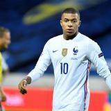 Portugal goleó a Croacia y Francia derrotó a Suecia, en la Liga de Naciones