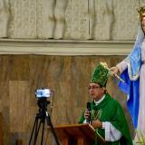 Arzobispo de Barranquilla cuestiona retraso para apertura de iglesias