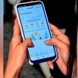 Banca móvil, una opción que toma fuerza en el país