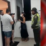 En video | Momentos previos a la agresión contra pediatra en Barranquilla