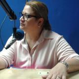 Silvia Padilla Zárate, presidenta de la Lonja de Propiedad Horizontal.