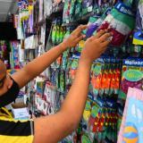 Confianza del consumidor se recupera en Barranquilla, pero sigue negativa