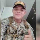 Indagan la muerte de un infante de marina bachiller en Santa Marta