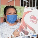 Inicia titulación de predios adquiridos con Inurbe e hipotecados en Soledad