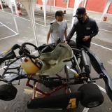 El kartismo colombiano vuelve a encender motores en medio de la incertidumbre